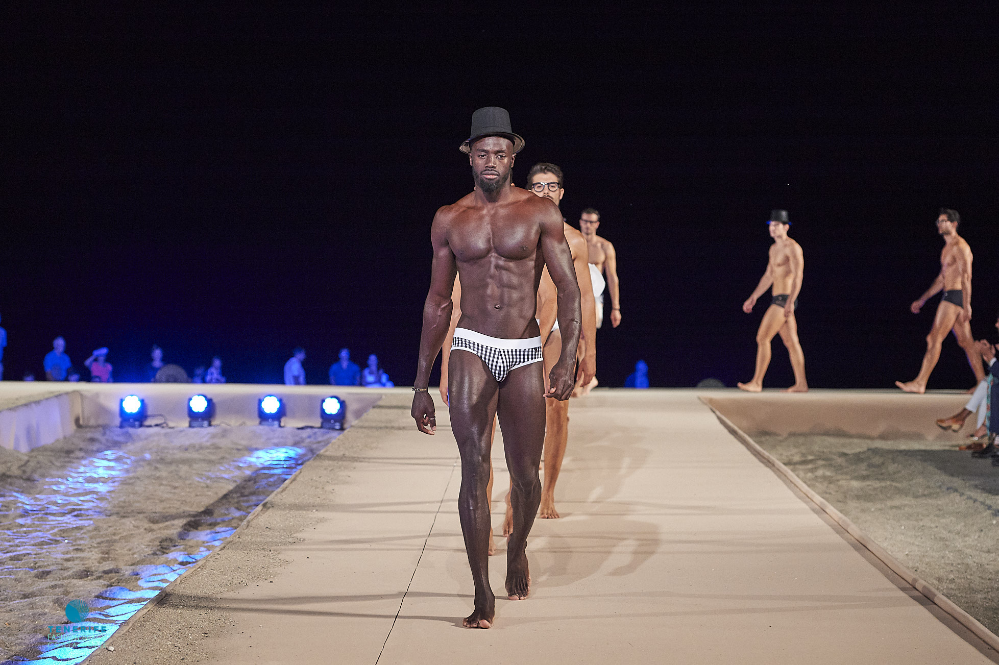 Canarias impulsa en Europa el proyecto 'Moda Mar'