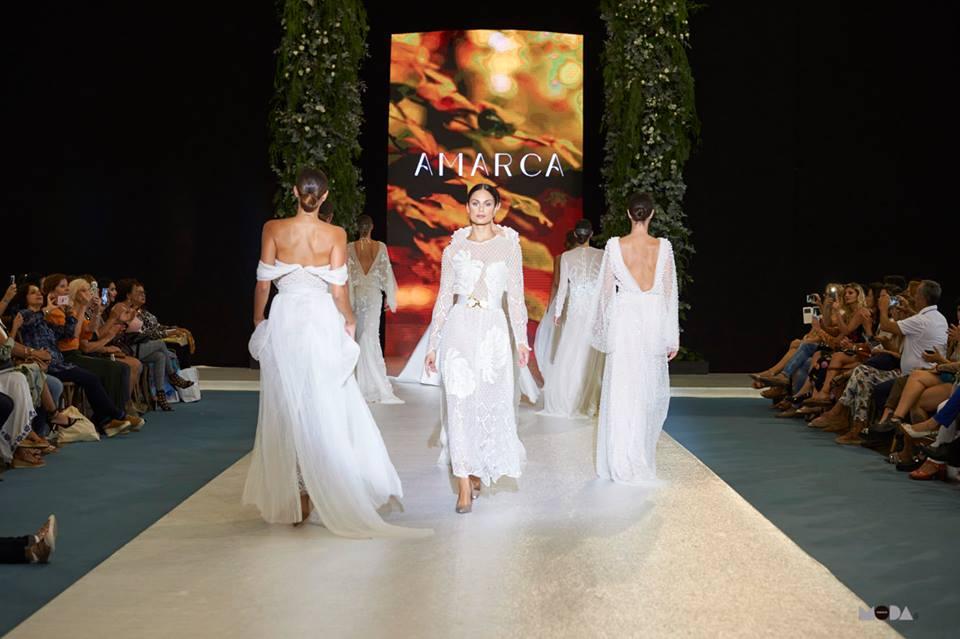La firma Amarca abre nuevos puntos de venta a nivel internacional