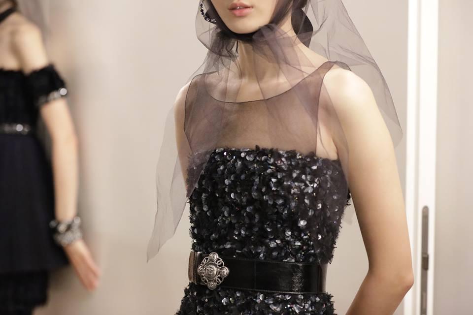Chanel y su desfile Métiers d'Art