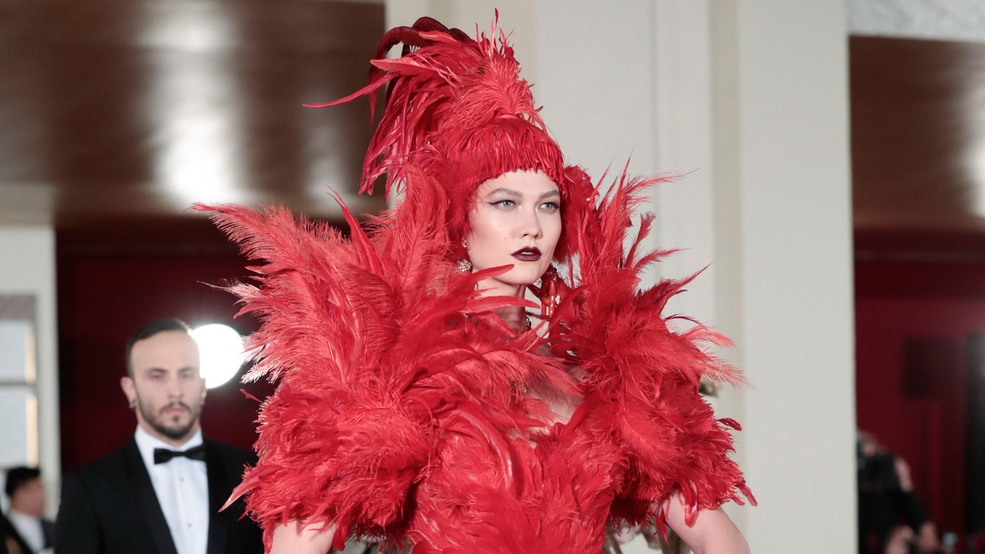 D&G presenta en Nueva York su colección de Alta Costura