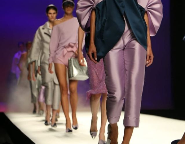La Mercedes Benz Fashion Week Madrid se rinde al color