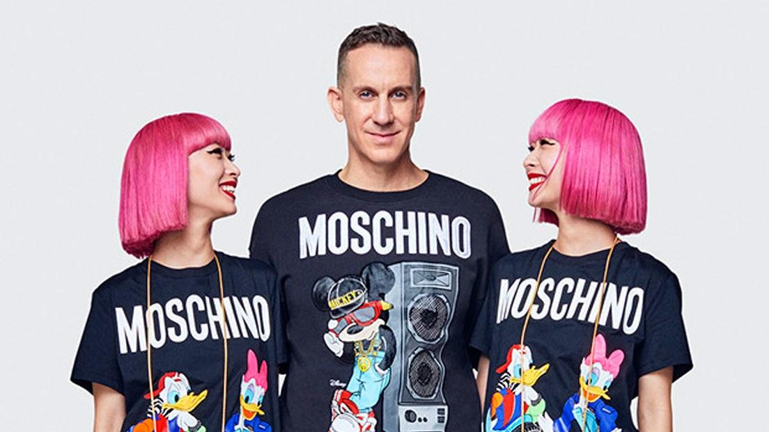 La colección Moschino x H&M viste a las mascotas