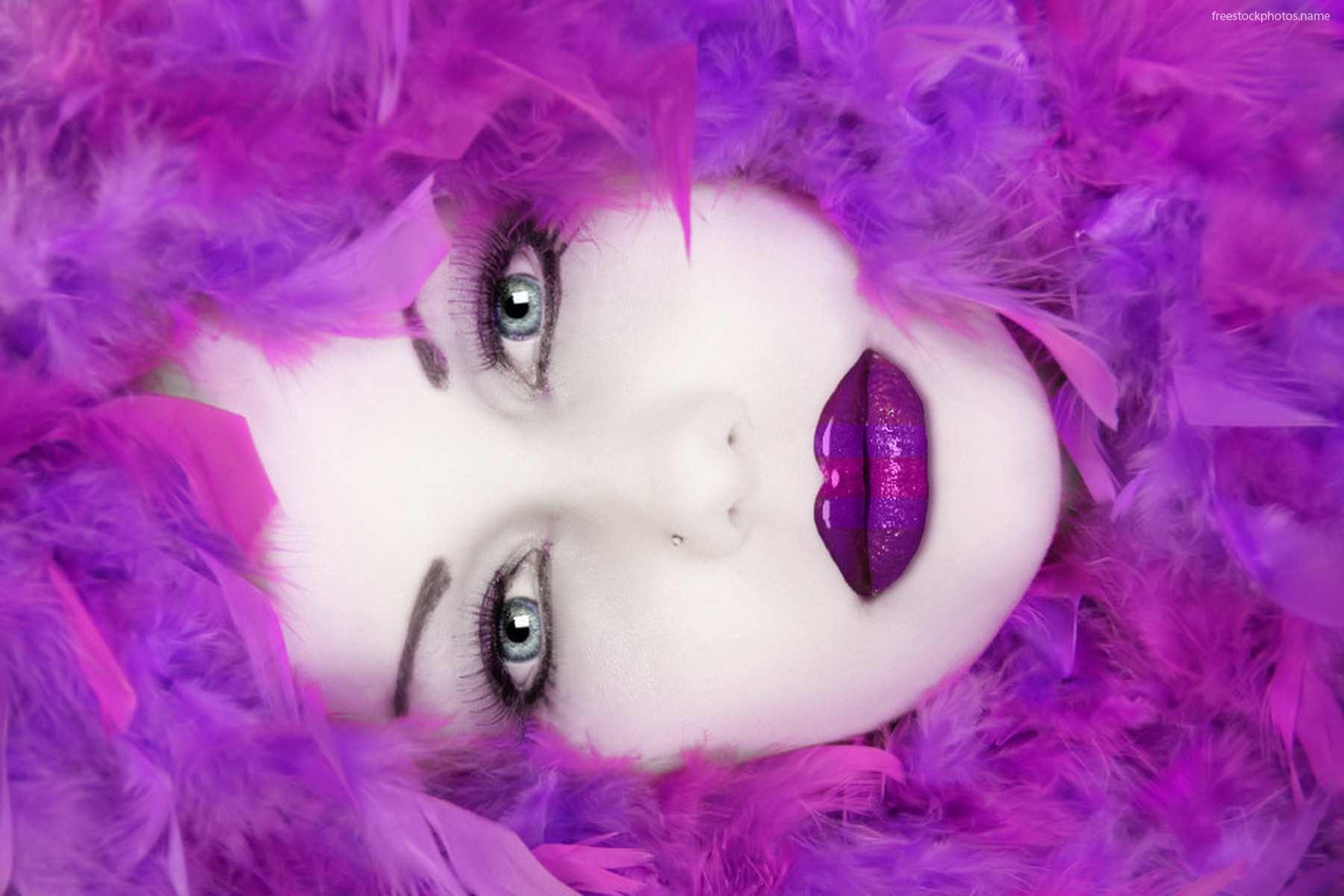 Ultra Violet, el color del año 2018