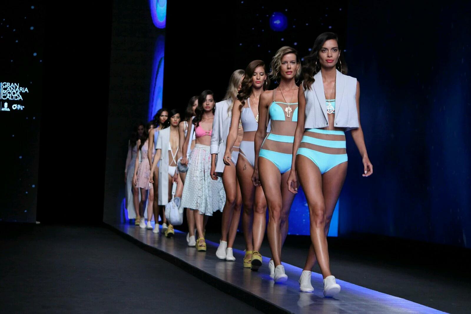 Gran Canaria Swimwear Fashion Week desvela los participantes
