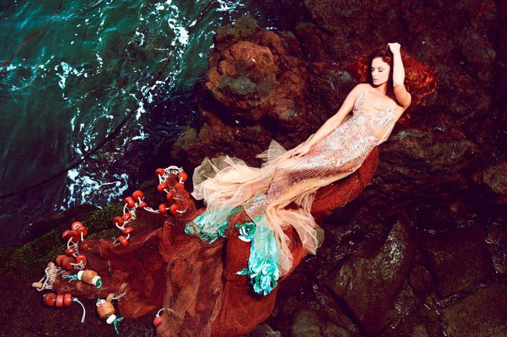 'Moda y Peluquería' para el VII Concurso de Fotografía de Tenerife Moda