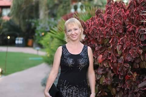 Elba Leandro, directora de Spawellplus Canarias.