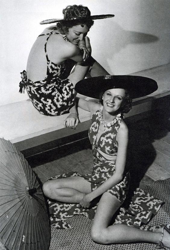 Jacques Heim  bikini