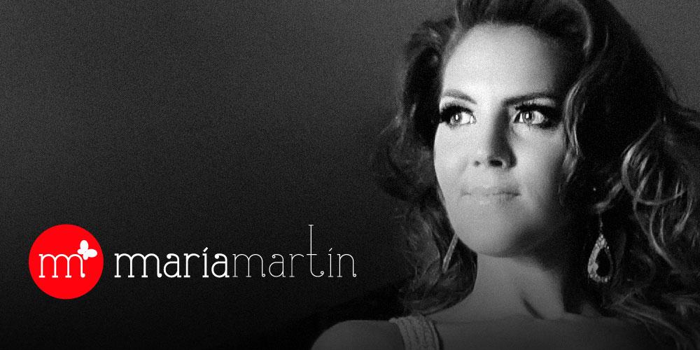María Martín, elegancia a medida