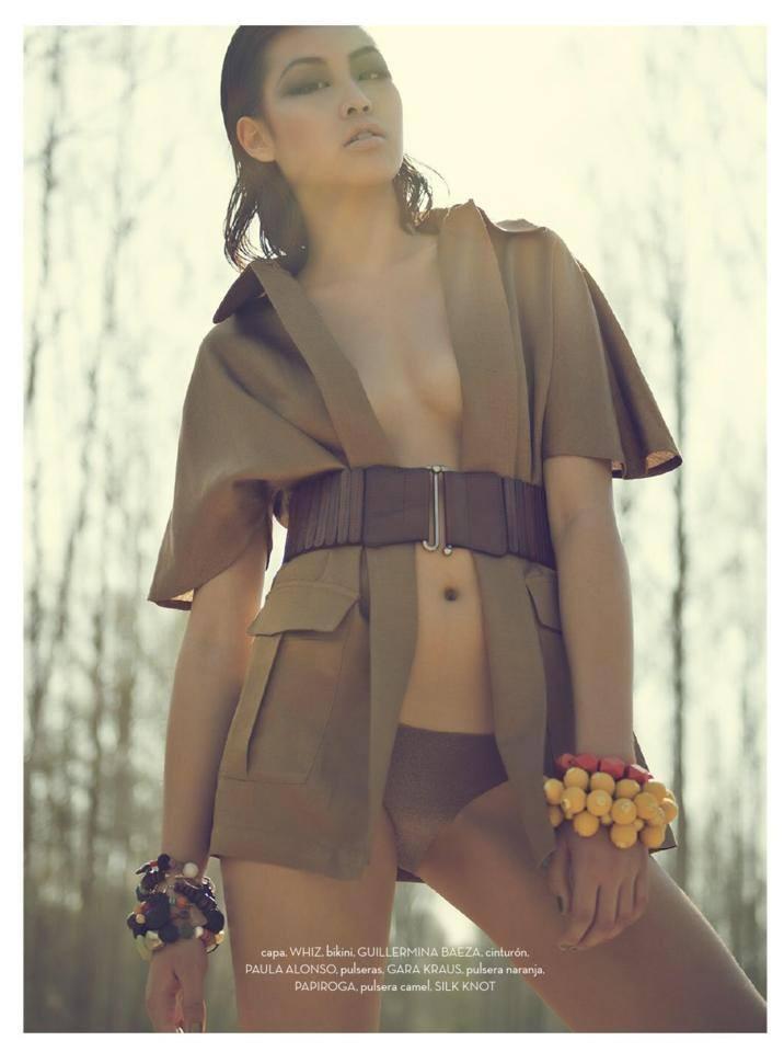 amenity fashion