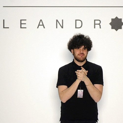 Leandro Cano.
