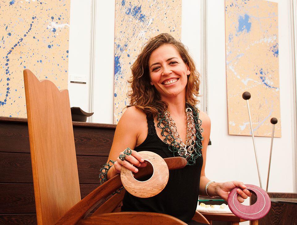 María Cuesta Maceira.