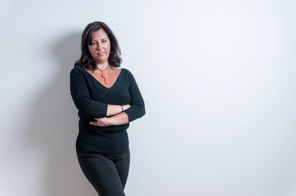 La Cámara propone a Mónica Ledesma a los I Premios Nacionales de la Moda