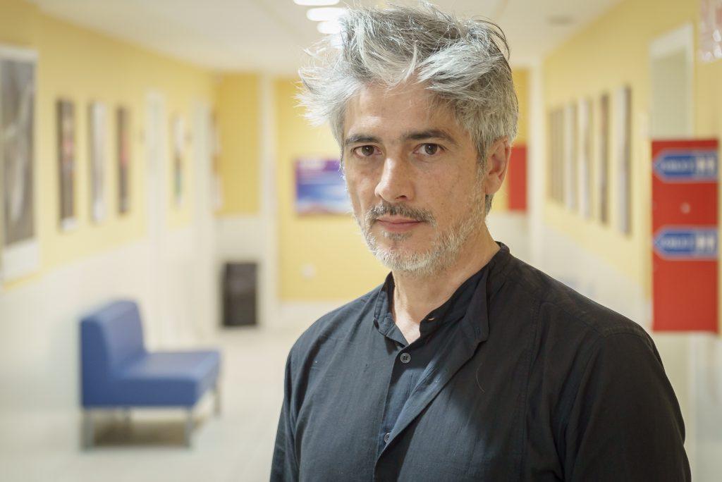 """Josep Abril: """"En España falta crear cultura sobre la moda"""""""