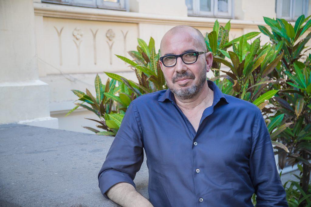 Jesús Vargas: «La sastrería personalizada tiene un futuro importante»