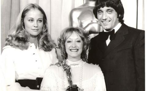 Yvonne Blake recibió en 1971 el Oscar al Mejor Vestuario.