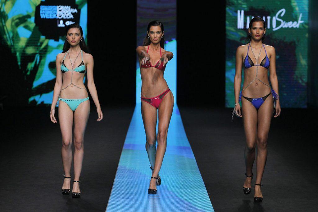Más de 40 firmas participarán en la Semana de la Moda Baño de GCMC