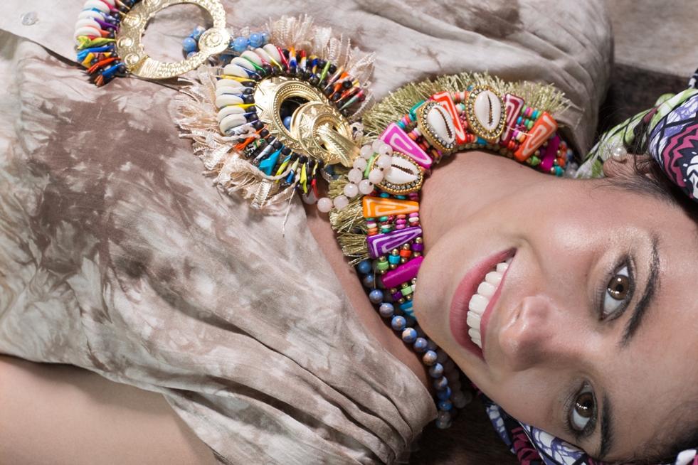Tenerife Moda apuesta por el mercado colombiano con la firma Magdala