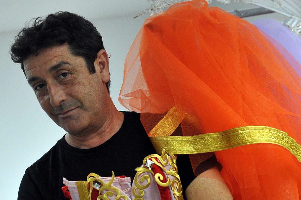 Resultado de imagen de leo martínez carnaval