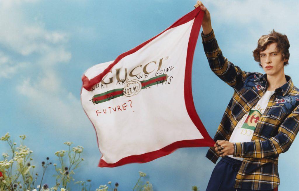 Coco Capitán, la española que conquistó a Gucci
