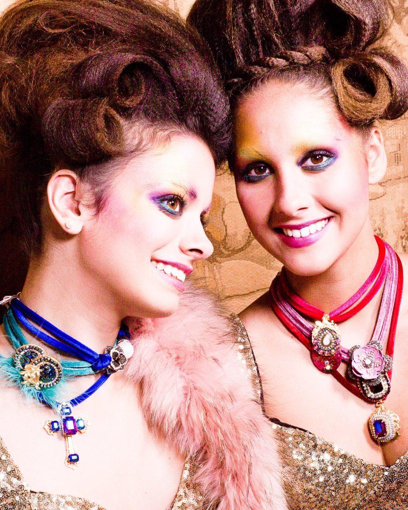 Magdala lleva su nueva colección 'Follie' al Salón de la Moda, Homi Milano