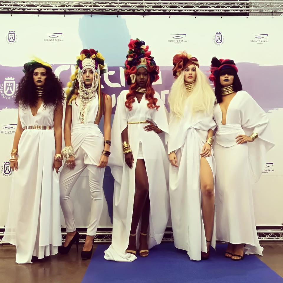 Tenerife acoge las nuevas tendencias en peluquería y belleza