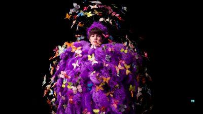 Pantone revela el color de 2018: Ultra Violet