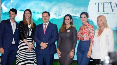 Arona se viste de moda con la I edición de Tenerife Fashion Weekend