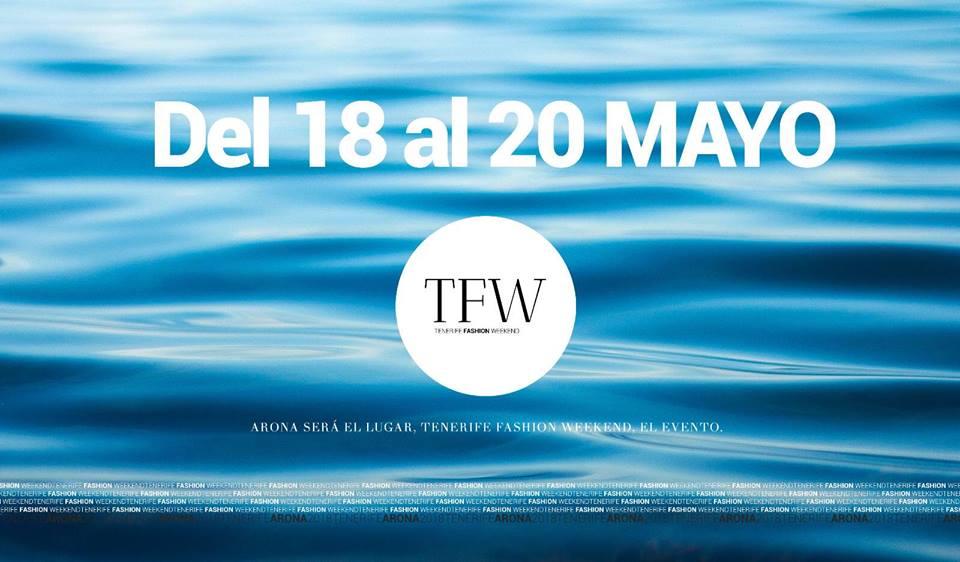 Arona prepara la I edición de Tenerife Fashion Week
