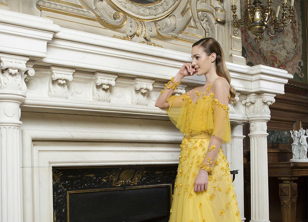 M&M y Amarca, en la Barcelona Bridal Fashion Week