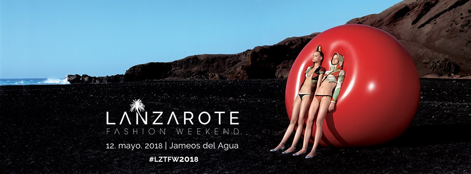 Custo Barcelona une moda y naturaleza en la Lanzarote Fashion Weekend