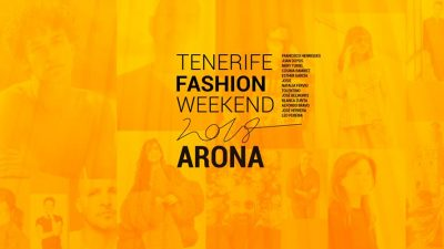 Tenerife Fashion Weekend viste el sur de la Isla de moda y tendencias