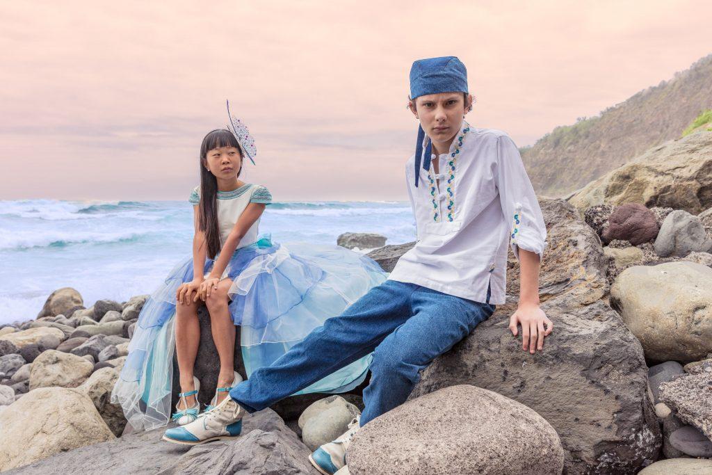 JaviLar Kid's lleva su nueva colección 'Graine' a la pasarela de FIMI