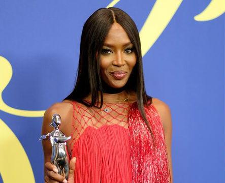 Nueva York acoge la gala de los 'Oscar de la Moda 2018'