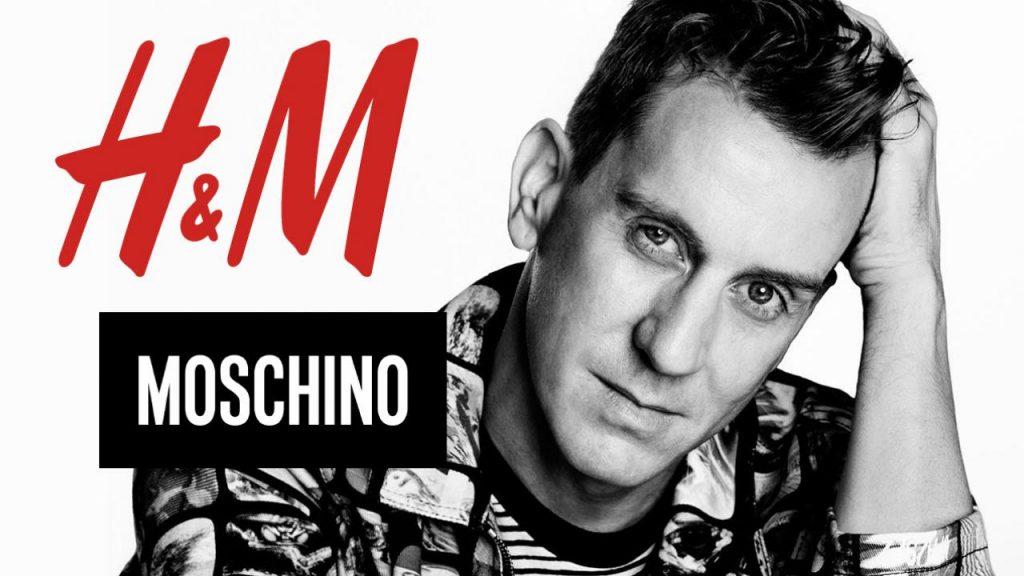 Las mascotas, protagonistas de la colección de Moschino para H&M