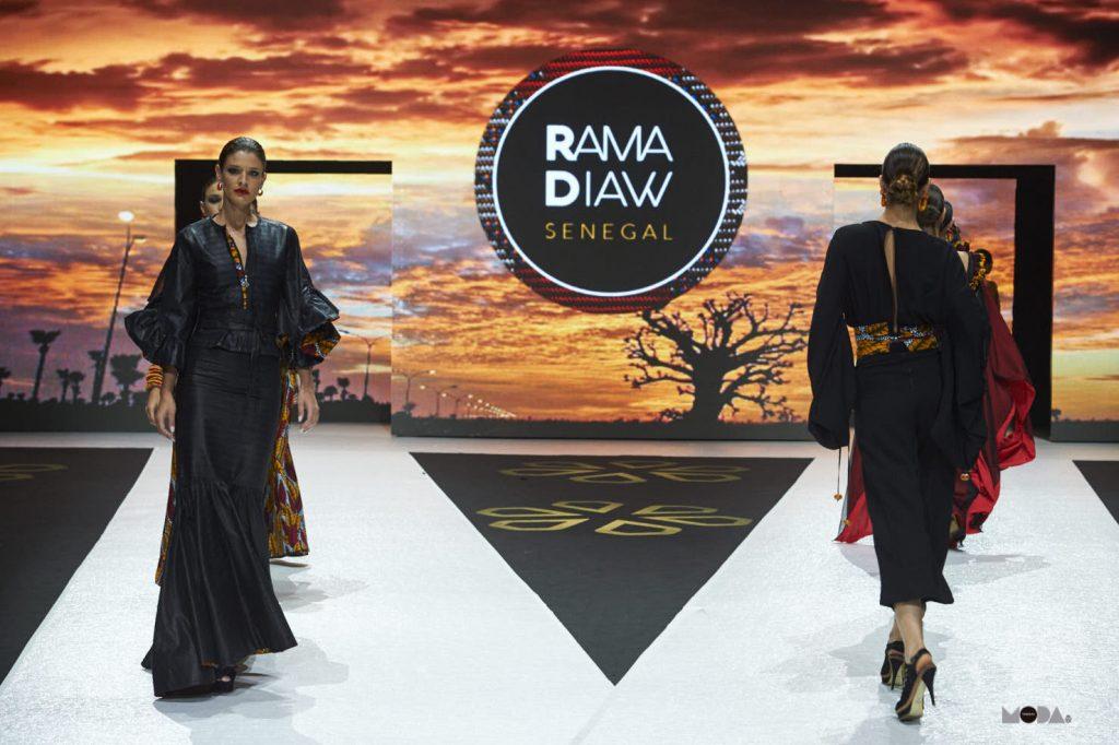 La moda artesana del mundo desfilará en la Feria Tricontinental