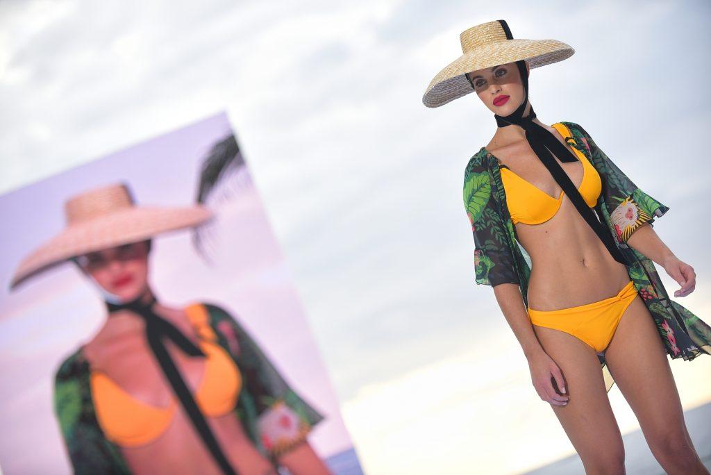 Tenerife Fashion Beach Costa Adeje transforma el otoño en un verano deluxe