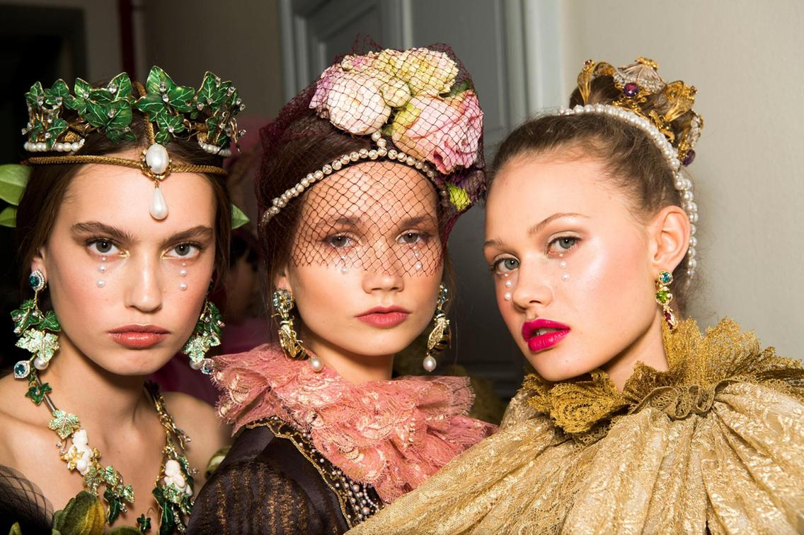 Arte y Moda a lo Dolce& Gabbana