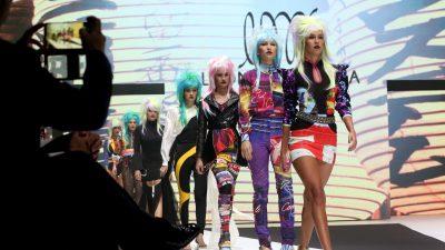 Lorenzo Caprile presidirá el jurado de Jóvenes Diseñadores de Tenerife