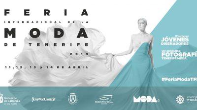 El certamen de Jóvenes Diseñadores de Tenerife tiene ya a sus seis finalistas