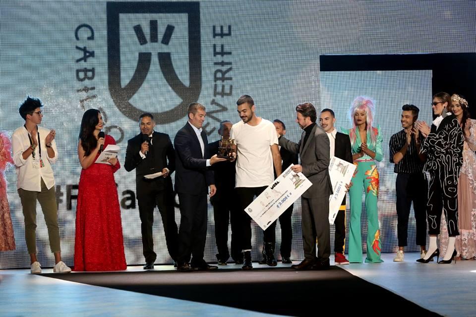 Elegidos los seis finalistas del XI Concurso de Jóvenes Diseñadores de Tenerife