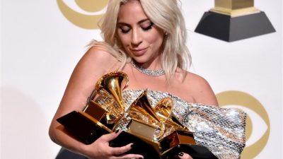 La música se viste de gala en una nueva edición de los premios Grammy