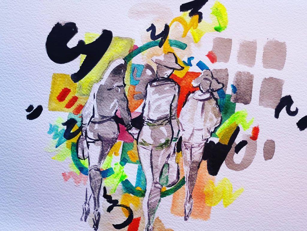 Fashionistas. Por Álvaro Peña