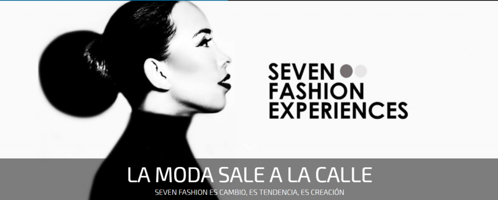 Seven Fashion Experiences viste Santa Cruz de moda