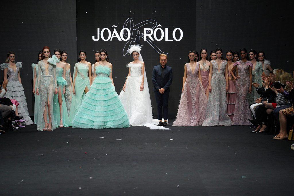 FIMT. Las divas del jazz de Joao Rolo brillan en una pasarela de glamour (II)