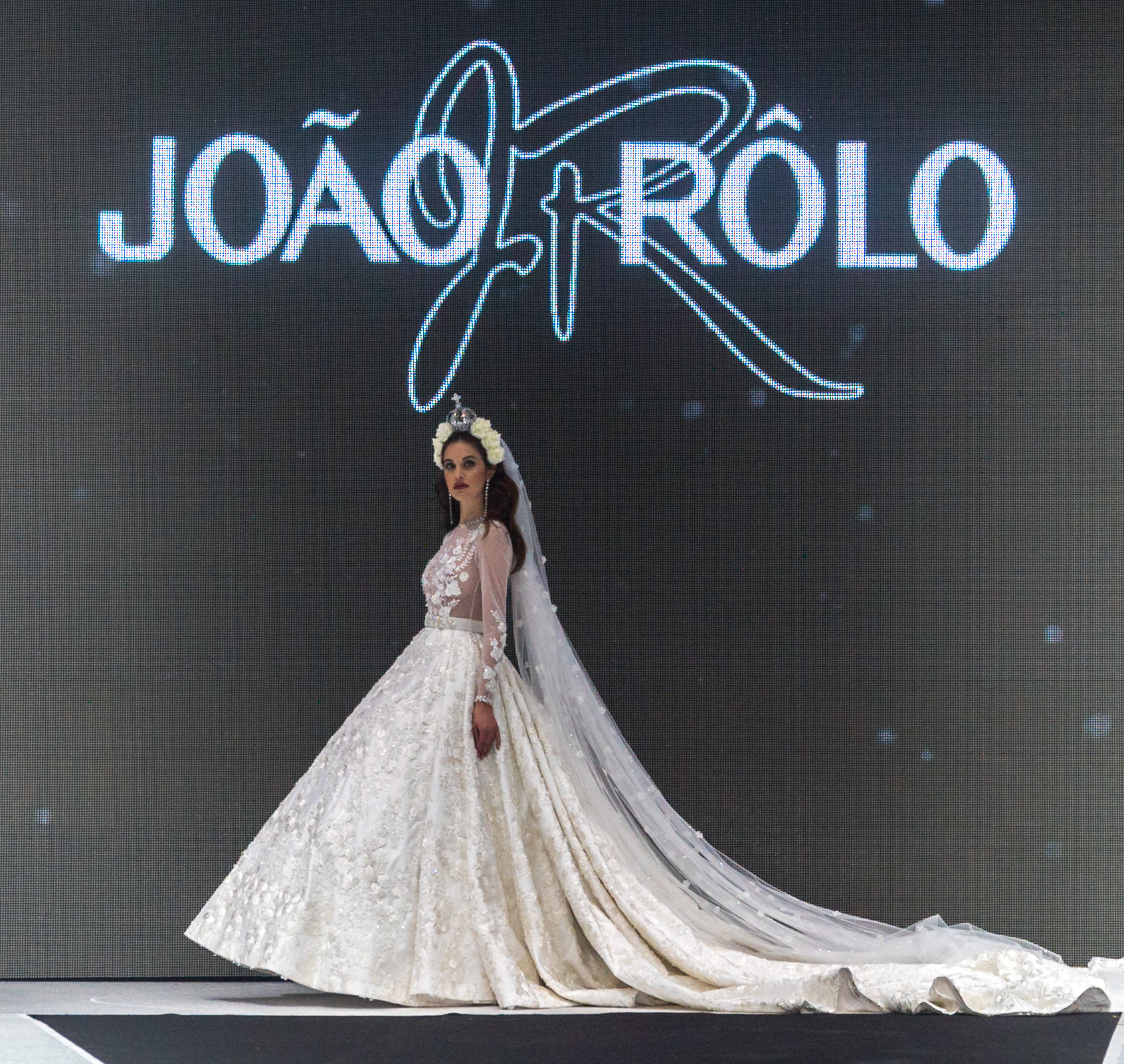 Joao Rolo presenta 'Jazz Divas' en Tenerife