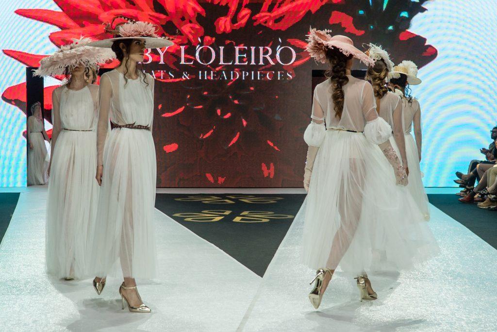 Casi 90 desfiles se darán cita en la Feria Internacional de la Moda de Tenerife