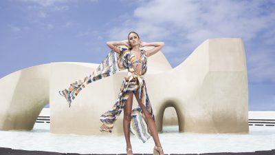 Catorce firmas de Tenerife Moda viajan a Madrid con sus nuevas colecciones