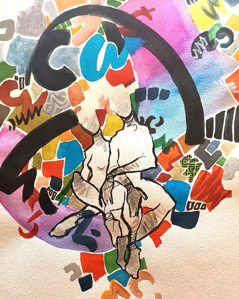 Color. Por Álvaro Peña
