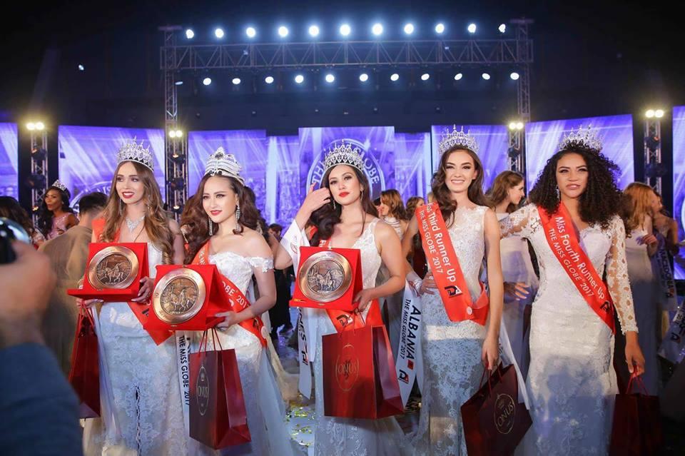 Catorce aspirantes optan a la corona de Miss Globe Tenerife 2019