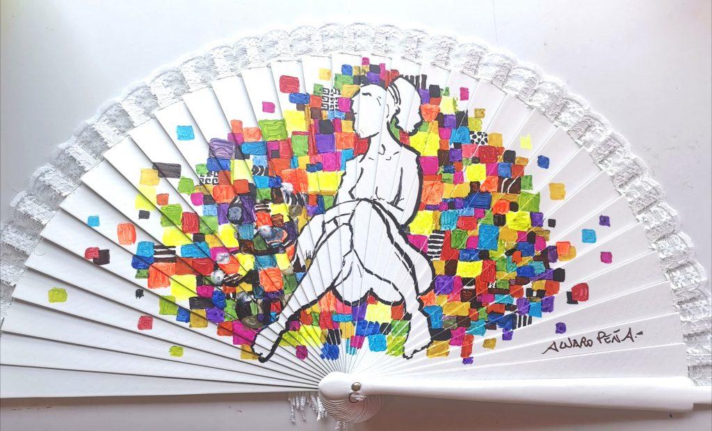 Aire de colores. Por Álvaro Peña